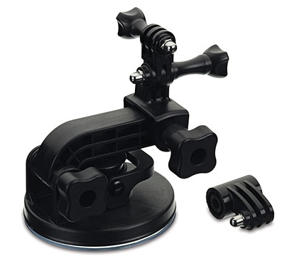 Harry Hall Cycles >> GO PRO Suction Cup Mount :: £24.70 :: Accessories :: Camera Accessories