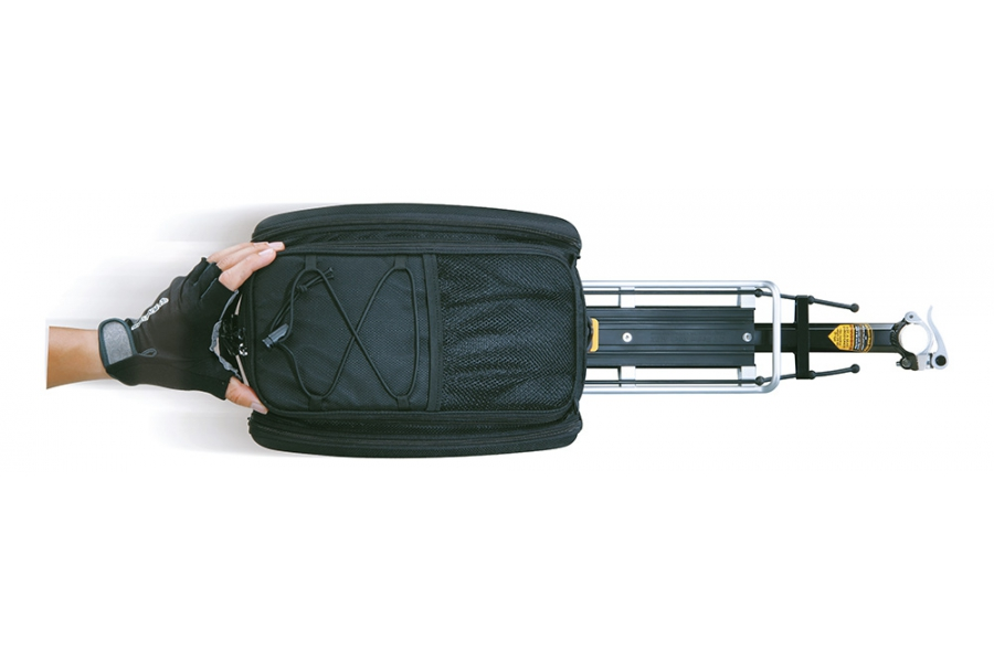 Topeak Mtx Trunk Ex 163 49 99 Luggage Bags Rack Top