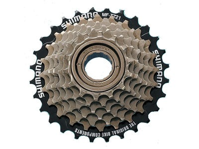 SHIMANO Freewheel 7 Speed 14-28