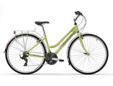 RIDGEBACK Speed SE Open Frame