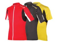 ENDURA FS260 Pro Short Sleeve  click to zoom image
