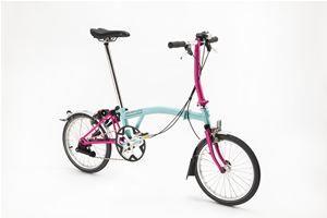 Brompton Custom Bike Builder ::