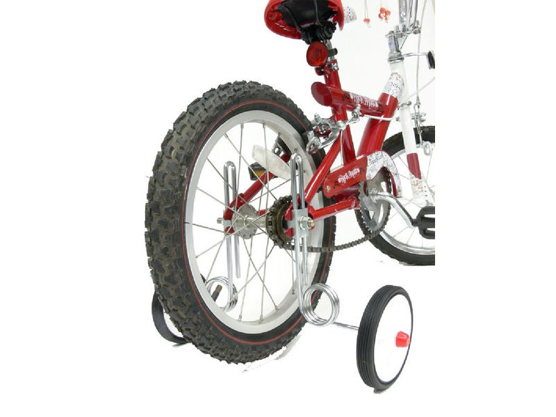 "WELDITE Ez Trainer Wheels 12-16"" click to zoom image"