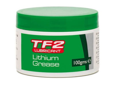 WELDITE Lithium Grease 100G Tub