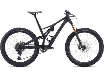 SWORKS Stumpjumper 27.5