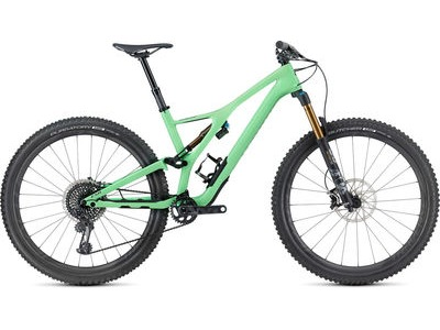 SWORKS Stumpjumper 29
