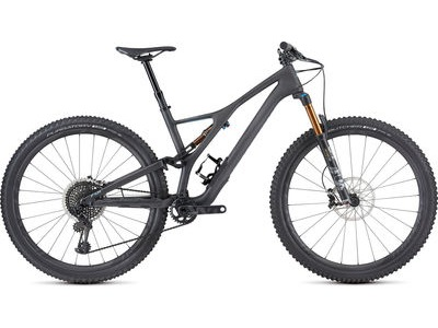 SWORKS Stumpjumper ST 29