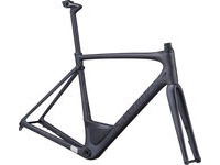 SWORKS Roubaix Frameset 52 Satin Black/Gloss Black/Clean  click to zoom image