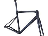 SWORKS Tarmac Disc Frameset 44 Satin Black/Black Reflective  click to zoom image