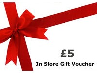 - Gift Voucher click to zoom image