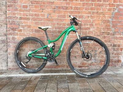 TREK LUSH 29er (Ladies)