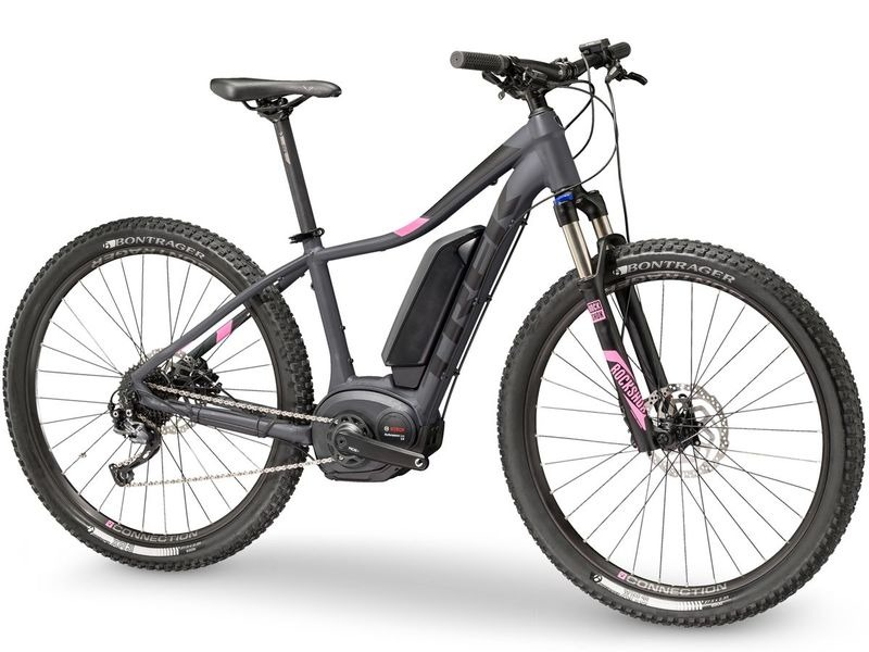 TREK Powerfly 4 Women's click to zoom image