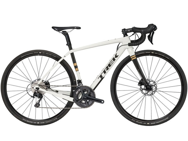 Harry Hall Cycles >> TREK Checkpoint SL 5 2018 :: £2700.00 :: Womens Bikes :: Sportive