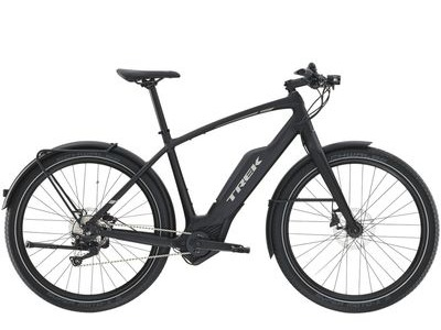 TREK Super Commuter 7