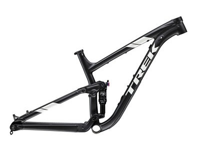 TREK Top Fuel Alloy Frameset