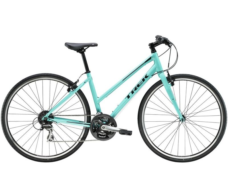 TREK FX 2 Women's Stagger click to zoom image