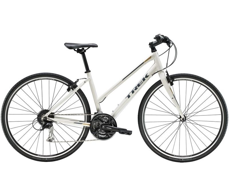 TREK FX 3 Women's Stagger click to zoom image