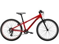 TREK Wahoo 24  Viper Red/Trek Black  click to zoom image