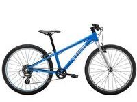 TREK Wahoo 24  Waterloo Blue/Quicksilver  click to zoom image