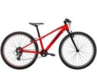 TREK Wahoo 26  Viper Red/Trek Black  click to zoom image