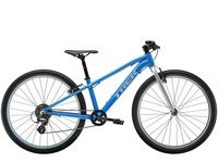 TREK Wahoo 26  Waterloo Blue/Quicksilver  click to zoom image