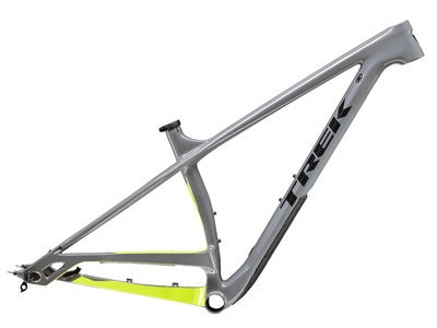 TREK Stache Carbon Frameset