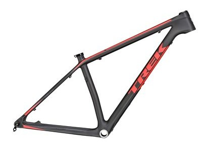 TREK Superfly C Frameset