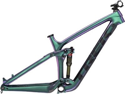 TREK Remedy Carbon Frameset