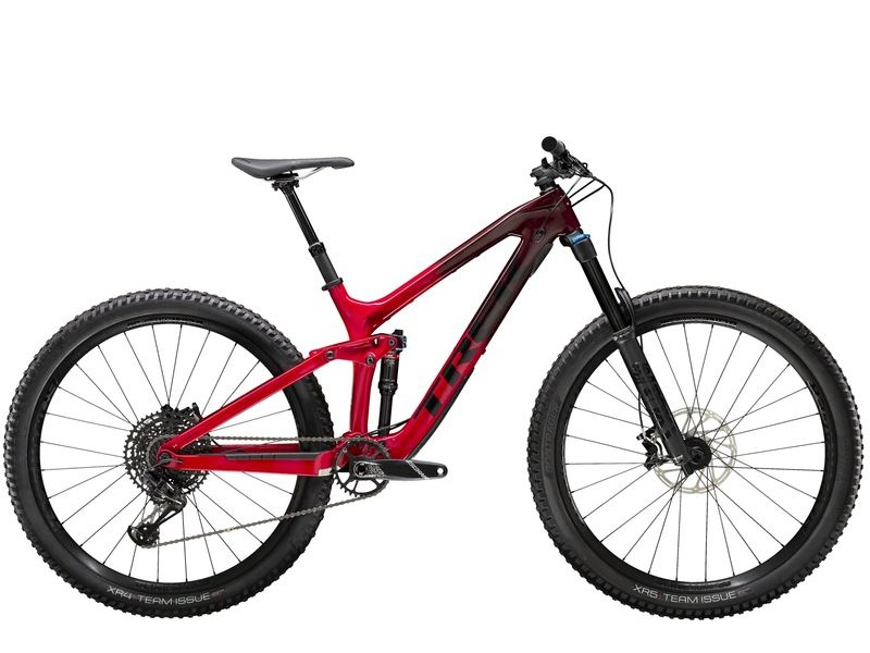 TREK Slash 9.7 click to zoom image