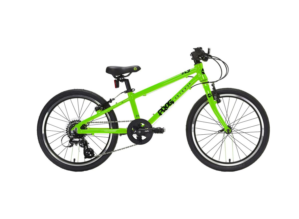 frog 52 285 00 kids bikes 6 to 8yrs