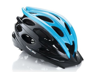 FROG Sky Helmet Small Black