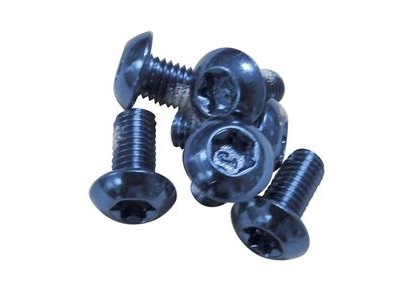 ASHIMA Disc Rotor Bolt Set(12pc)