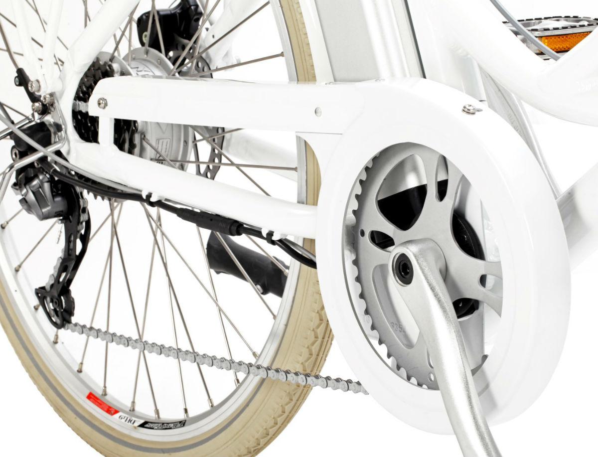 aa2b1618006 VOLT Kensington :: £1559.00 :: Electric Bikes :: Road Step Thru ::