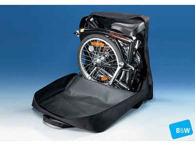 BW Brompton Soft Bag