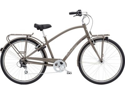 ELECTRA Townie Commute 8D Mens