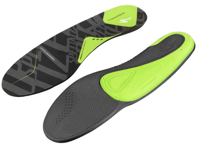 SPECIALIZED BG SL Footbed Green click to zoom image