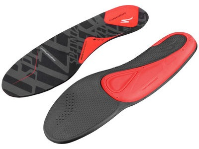 SPECIALIZED BG SL Footbed Red