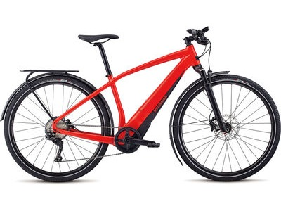 SPECIALIZED Turbo Vado 4.0