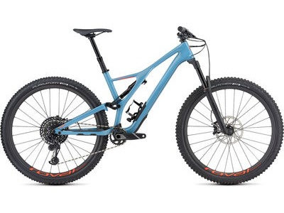 SPECIALIZED Stumpjumper FSR Expert Carbon 29