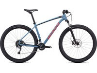 SPECIALIZED Rockhopper Comp XS Gloss Storm Grey/Rocket Red/Tarmac Black  click to zoom image