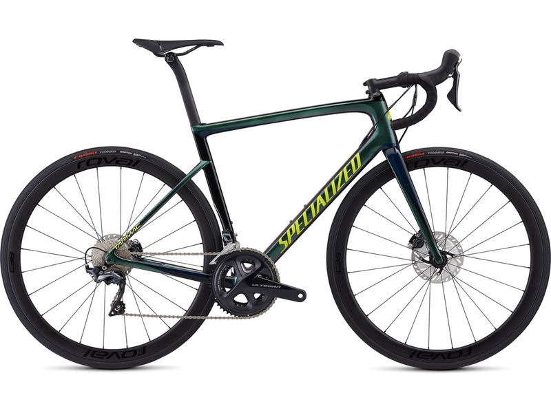 SPECIALIZED Tarmac Disc Expert click to zoom image