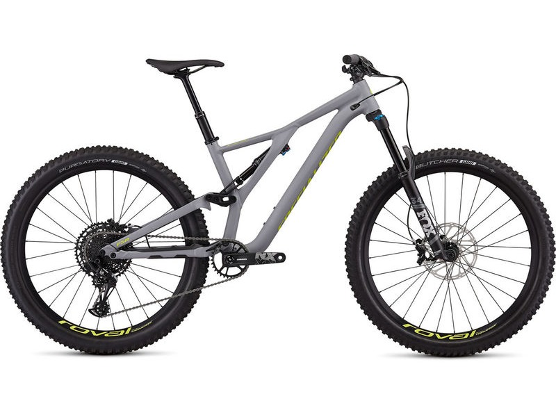 SPECIALIZED Stumpjumper Comp Alloy 27.5 click to zoom image