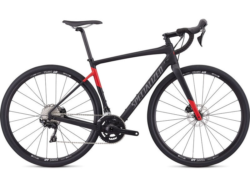 SPECIALIZED Diverge Sport click to zoom image