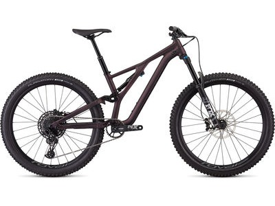 SPECIALIZED Women's Stumpjumper Comp 27.5