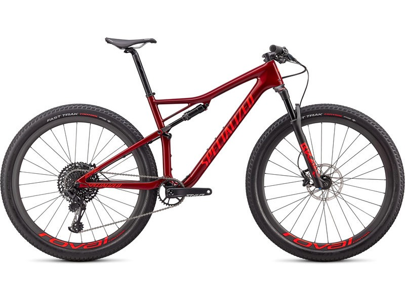 SPECIALIZED Epic Expert Carbon click to zoom image