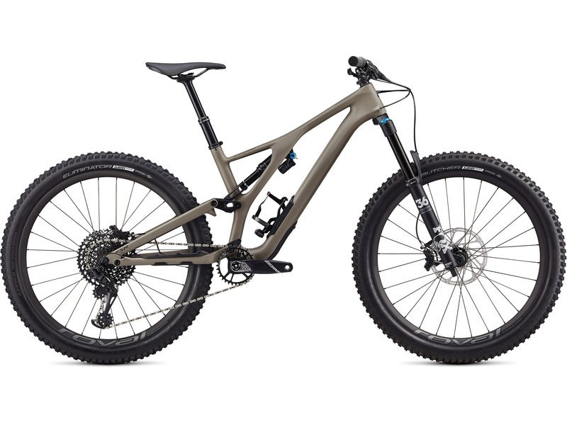 SPECIALIZED Stumpjumper Expert Carbon 27.5 click to zoom image