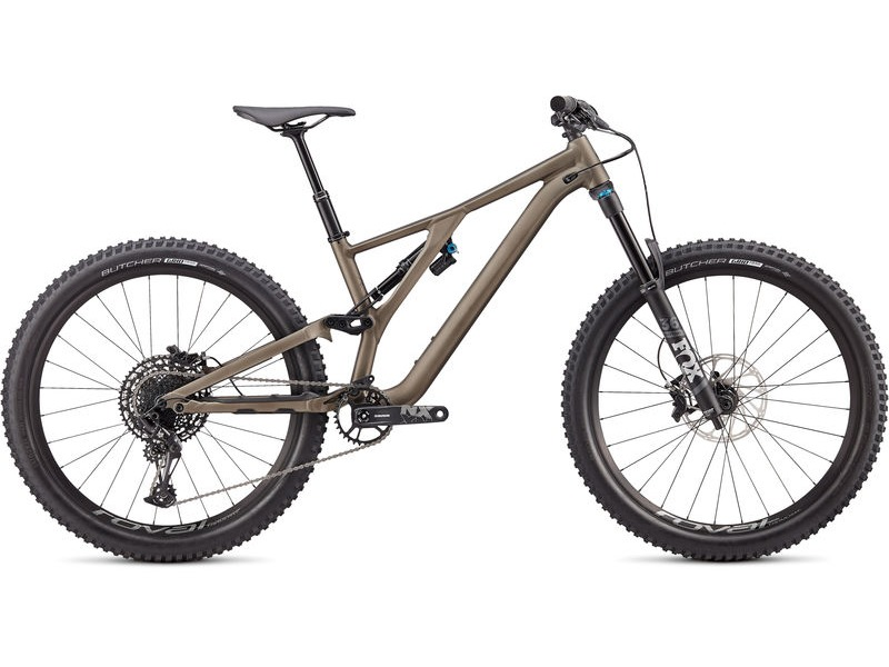 SPECIALIZED Stumpjumper EVO Comp Alloy 27.5 click to zoom image