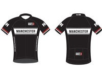 HARRY HALL MANCHESTER JERSEY