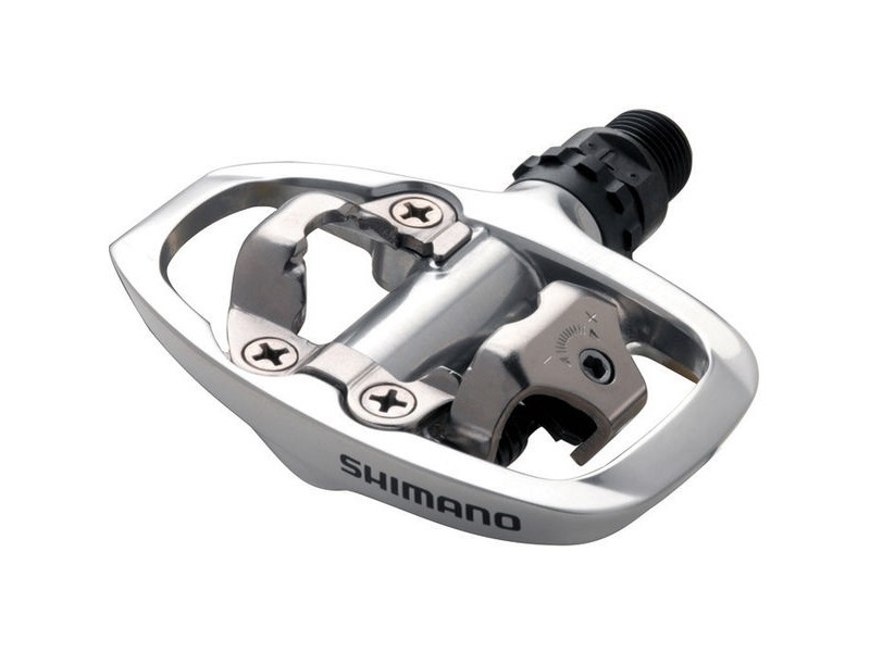 SHIMANO 520 Pedals Road click to zoom image