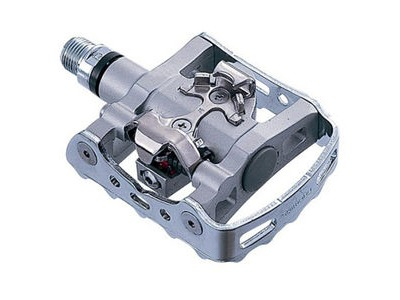 SHIMANO M324 Pedals